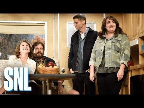 RV Life - SNL