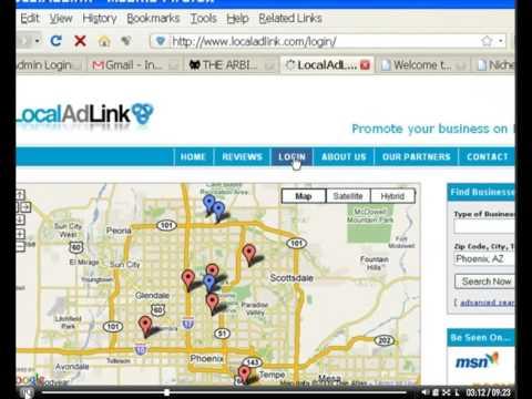Local AdLink Advertiser Shows Power Of Local AdLink Ads