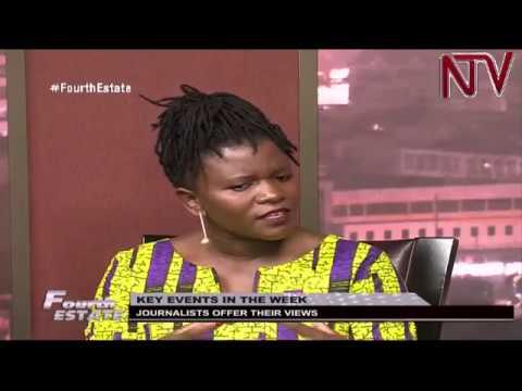 Fourth Estate: The arrest of Dr. Stella Nyanzi