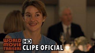 A Culpa é das Estrelas Clipe - Provando as Estrelas Legendado (2014) HD