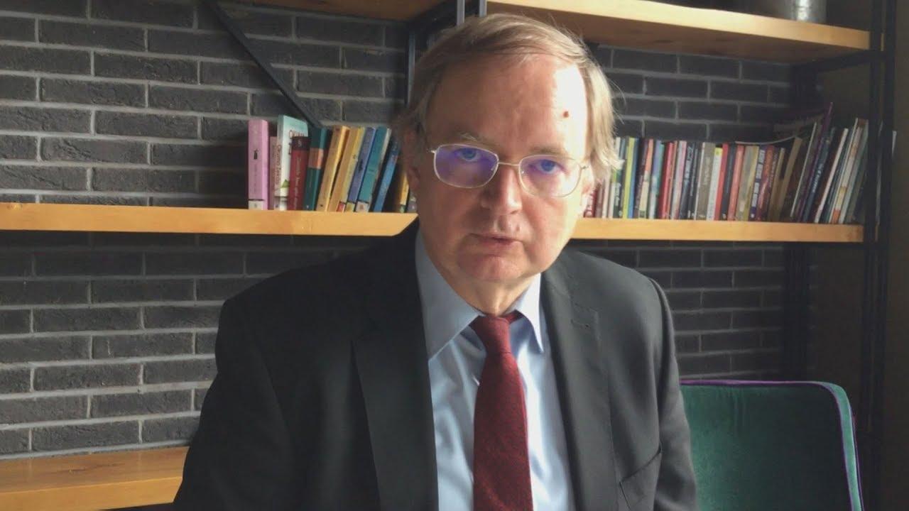 Κρ. Μπέργκερ: Η συμφωνία ΕΕ-Τουρκίας για το προσφυγικό/μεταναστευτικό λειτουργεί