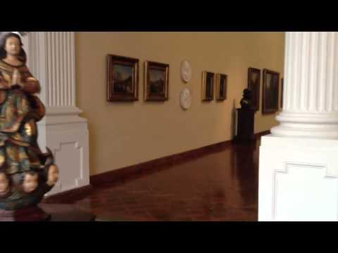 Museu Nacional de belas artes Rio de Janeiro 01