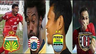 Video Rumor Transfer Liga 1: Bhayangkara Incar Eks Juventus, Persib Pulangkan Sang Legenda? MP3, 3GP, MP4, WEBM, AVI, FLV Desember 2017