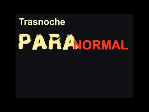 Para Trasnoche Paranormal, FM Pop 101.5