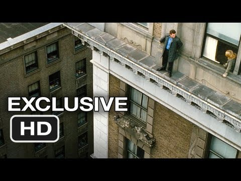 Man on a Ledge - Exclusive Extended Preview - Sam Worthington Movie (2012) HD