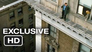 Man On A Ledge   Exclusive Extended Preview   Sam Worthington Movie  2012  Hd