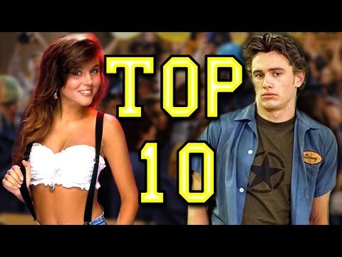 Shows - Matt gives his list of the 10 best high school shows ever. What's your list? GET OUR OFFICIAL APP: http://bit.ly/aIyY0w More stories at: http://www.sourcefed.com Follow us on Twitter:...
