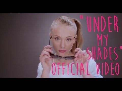 Tekst piosenki Zara Larsson - Under My Shades po polsku