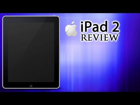 30/04/2011 iPad 2 Review 64GB White (Wi-Fi + 3G, Verizon)