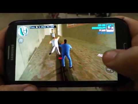 grand theft auto iii android cracked