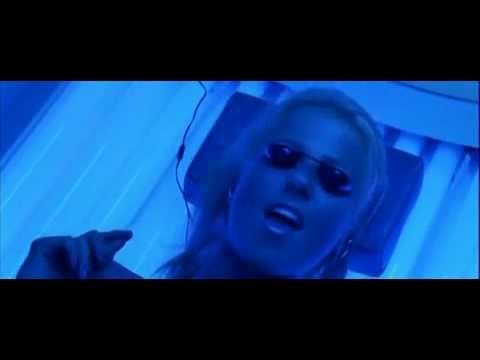 Final Destination 3   Phoenix Tanning   YouTube