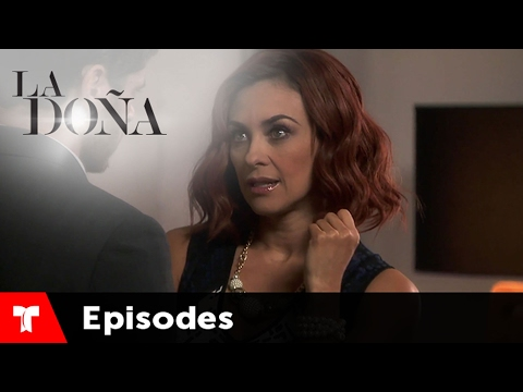 Lady Altagracia | Episode 49 | Telemundo English