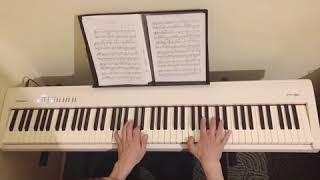 З чого почати навчання на фортепіано?
