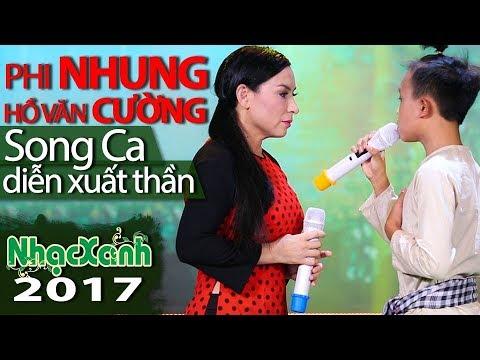 Phi Nhung - Hồ Văn Cường song ca diễn xuất thần ca khúc Bỏ Quê -Lấy Chồng Xa Xứ : bản HD ngày 5.9 - Thời lượng: 33:02.