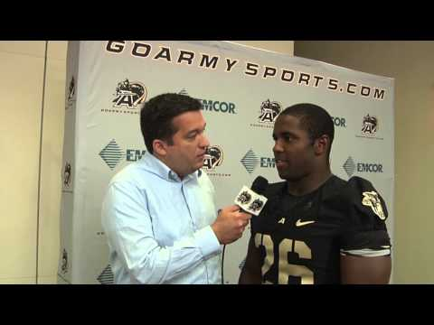 Larry Dixon Interview 7/31/2013 video.