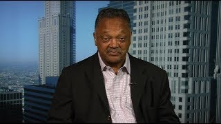 Over-incarceration and joblessness contribute to the crisis of crime and poverty in Chicago, Illinois. Civil rights leader Rev. Jesse...