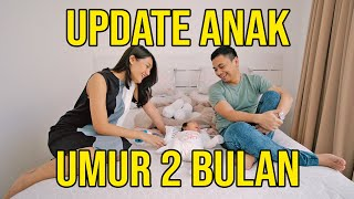 Video UPDATE ANAK UMUR 2 BULAN MP3, 3GP, MP4, WEBM, AVI, FLV September 2019