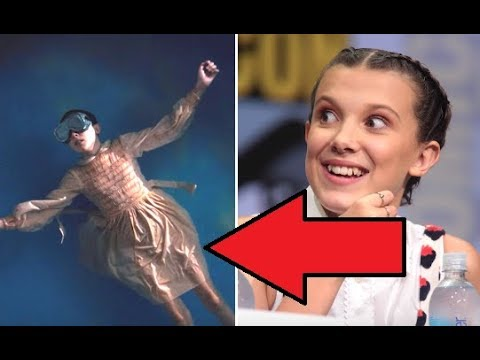 Things You DIDN'T KNOW About The Kids From Stranger Things