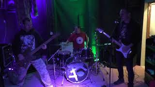 Video POW, Půlka, zkušebna Mancuso, Přerov, 8. 12. 2017