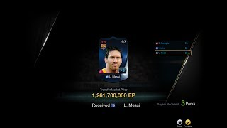 OPENING THE JUNE DIAMOND PACKAGE. XI PACKS IN PACKAGES FINALLY!!!- FIFA ONLINE 3