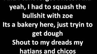 Lil Wayne - My Daddy (Lyrics)