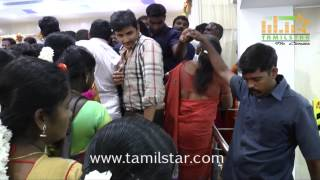 Director Sai Ramani Daughter Weddding Reception