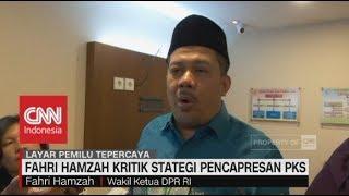 Video Ini Kritik Keras Fahri Hamzah ke Pimpinan PKS Soal Pencapresan MP3, 3GP, MP4, WEBM, AVI, FLV Agustus 2018