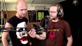 Matt Cooper - Live @ DJsounds Show 2011 (Part 1)
