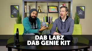 Turning Dabs Into Vape Liquid With Dab Labz Extract Mixing Kit by 420 Science Club