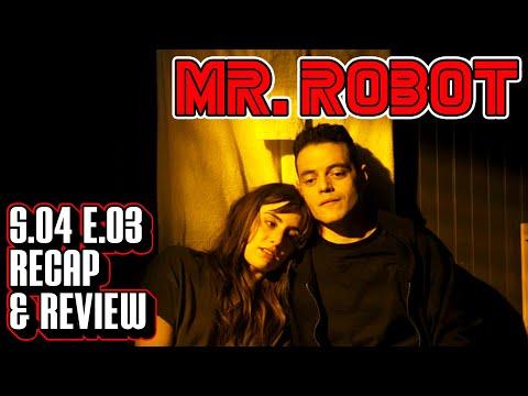 Mr Robot Season 4 Episode 3 Recap and Review | 403 Forbidden