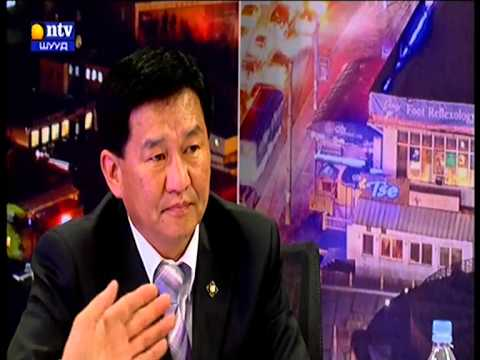 Ц.Даваасүрэн: Монгол улсын нийт өр 8,4 их наяд байгаа