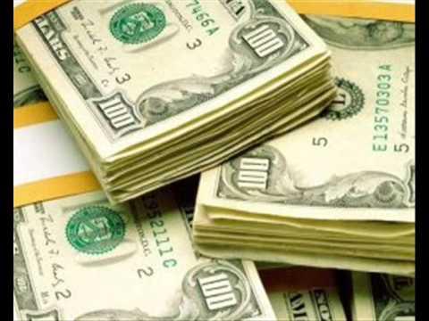 O Segredo - Dinheiro - Motivação e Visualização