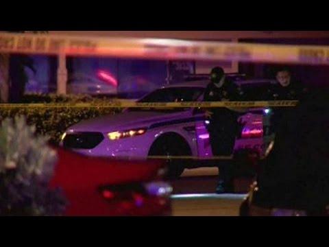 ΗΠΑ: Νεκροί και τραυματίες από ένοπλη επίθεση στη Φλόριντα