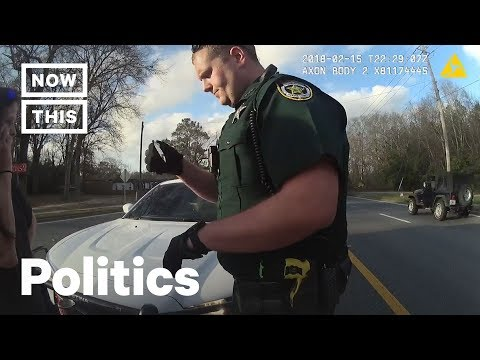 Florida Cop Plants Drugs At Over 120 Traffic Stops in 1 Year