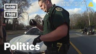Policjant przyłapany na podrzucaniu dowodów. Podkręcał statystyki