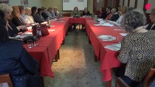 Javna rasprava o Nacrtu zakona o zaštiti obitelji s djecom