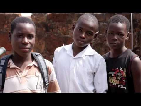 African Games,Maputo, Mozambique, 2011, Australian Aboriginal Footballers