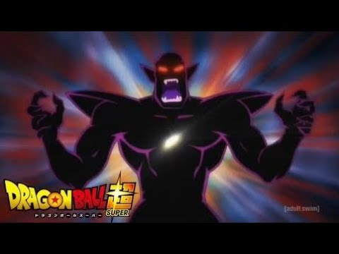 History Of Superhuman Water - Dragon Ball Super (English Dub)