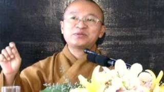 Vấn đáp: Tham Vấn Phật Pháp - Phần 08
