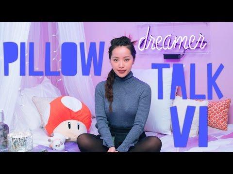 🌙 Pillow Talk 6 / Ego, Social Anxiety + Betrayal