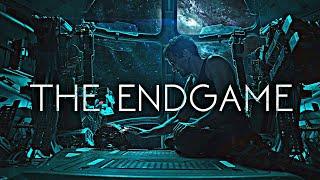 (Marvel) Avengers | The Endgame [4K Subs]