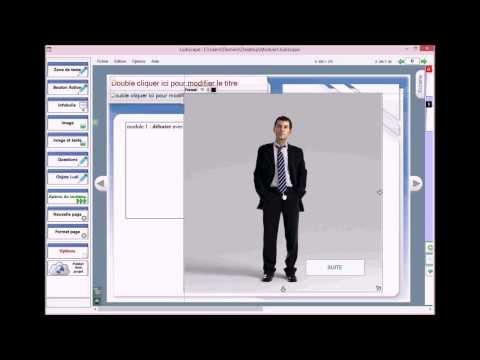 comment ouvrir un fichier qcm