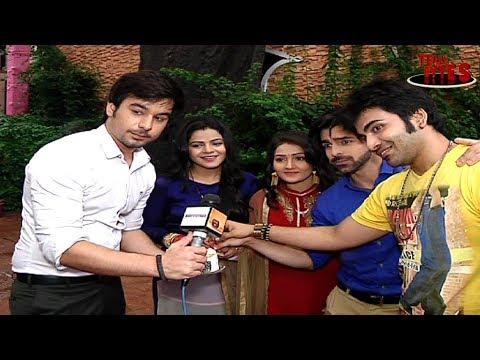 EXCLUSIVE! Fans Special Farewell for Thapki Pyaar