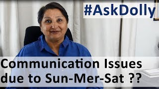 Dolly Manghat answers interesting questions from her dear YouTube subscribers and channel viewers. Keep asking your questions below and our #AskDolly segment will help address them.Looking for a personal consultation?Please send in your details (date-place-time of birth) to connect@dolllymanghat.com and our admin team will help you set up a personal consultation with her.God BlessDolly Manghathttp://www.dollymanghat.comSubscribe to my Youtube Channel for auto-notifications on future updates and Like me on Facebook for interesting Astro related conversations and posts.