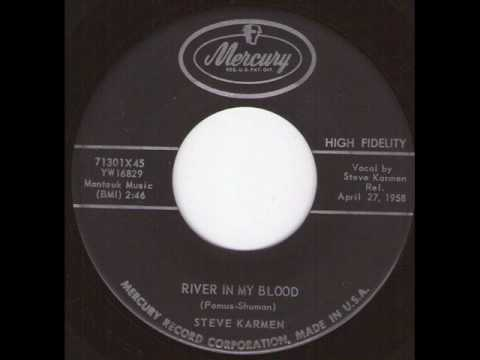 Steve Karmen - River In My Blood.wmv