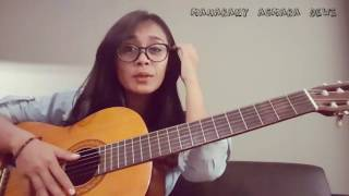 Maharany Asmara Dewi - Cover Tinggal Kenangan