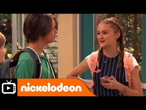 Nicky, Ricky, Dicky & Dawn | First Impression | Nickelodeon UK