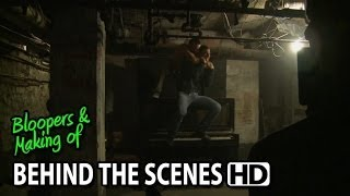 Deliver Us from Evil (2014) Making of&Behind the Scenes (Part2/2)