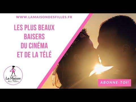 Les plus beaux baisers du cinéma et de la télé ! (видео)