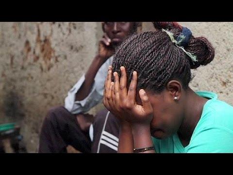 Μπουρούντι: Ομαδικούς βιασμούς από τις δυνάμεις ασφαλείας καταγγέλλει ο ΟΗΕ